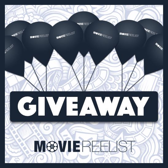 Movie Reelist Giveaways