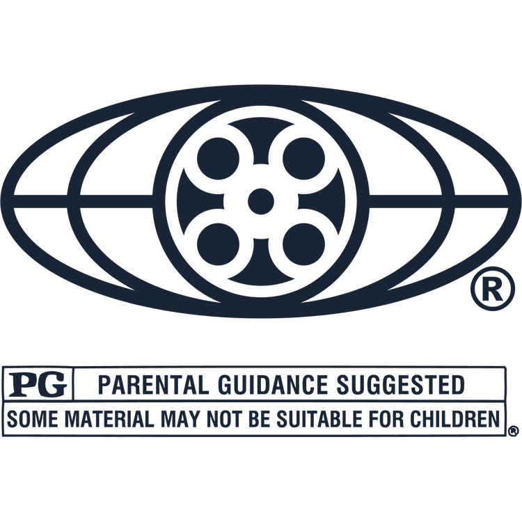 PG: Parental Guidance Suggested Image