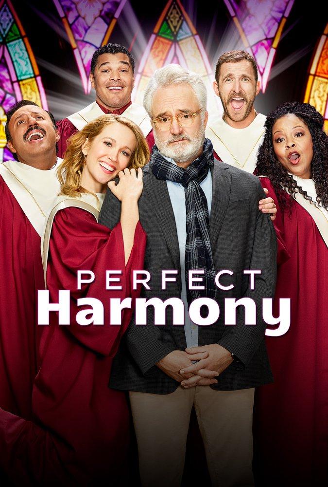 Perfect Harmony - S01 Episode 01: Pilot tv poster