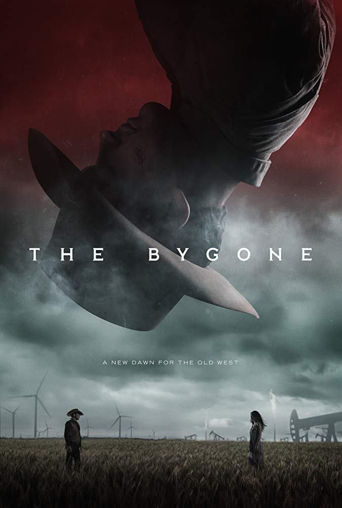 The Bygone movie poster