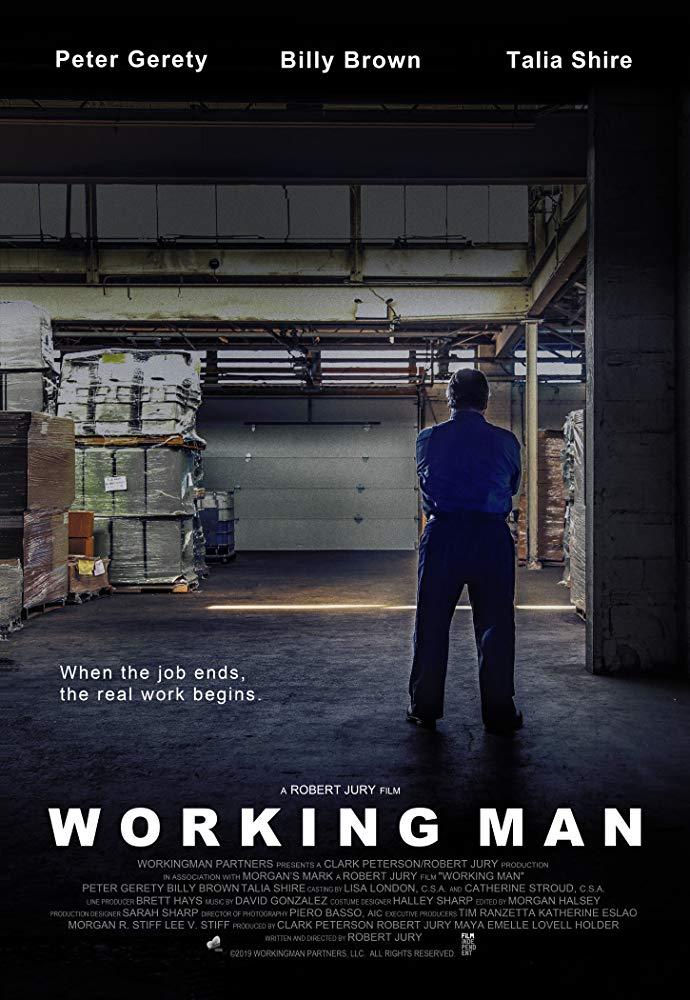 Movie Review Working Man Nashville Film Festival Movie Reelist