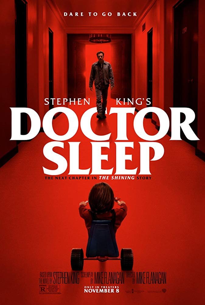 Doctor Sleep movie poster
