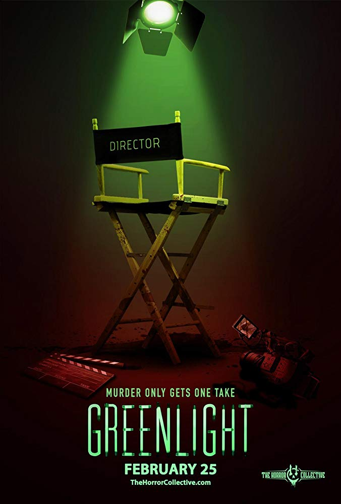 Greenlight movie poster
