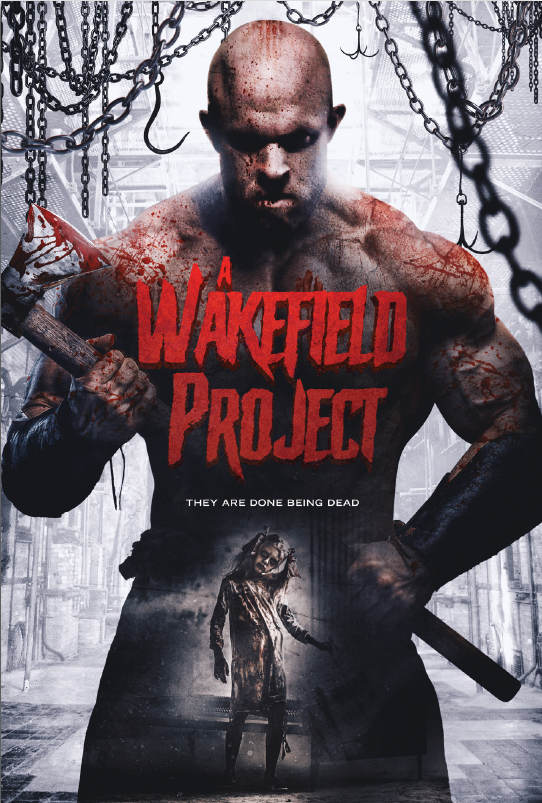 A Wakefield Project movie poster