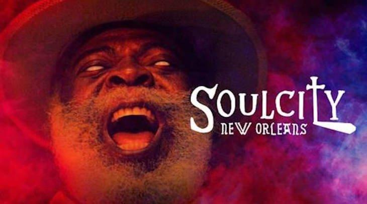 Soul City tv poster