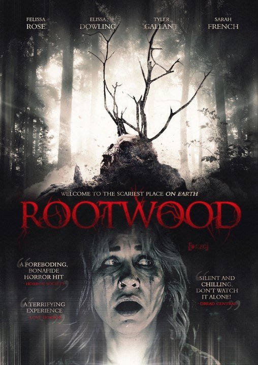 Rootwood movie poster
