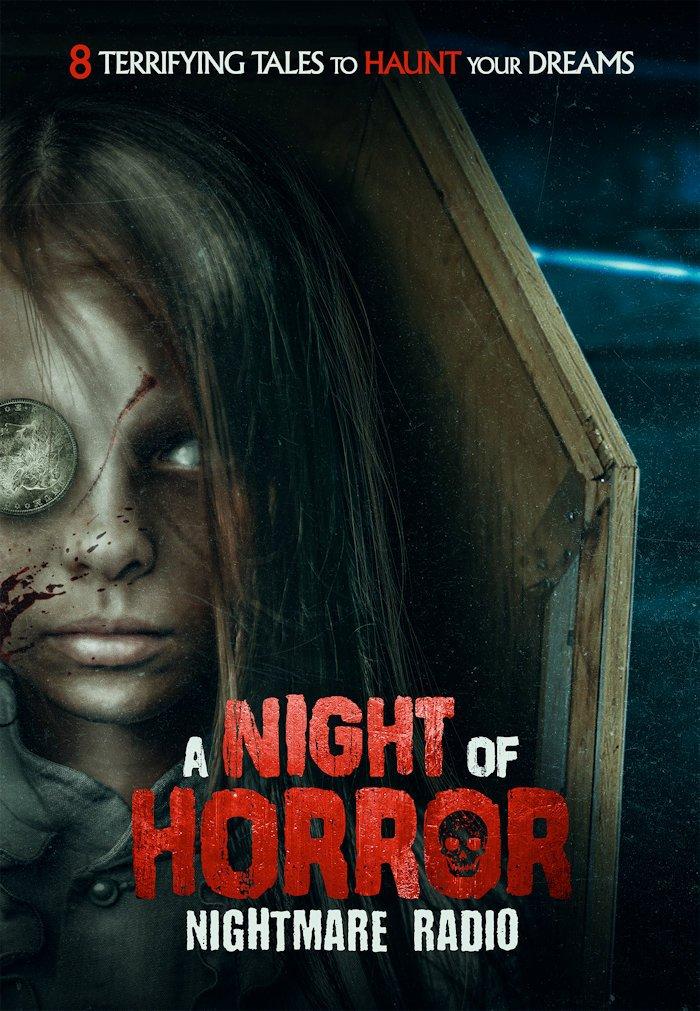 A Night of Horror: Nightmare Radio  movie poster