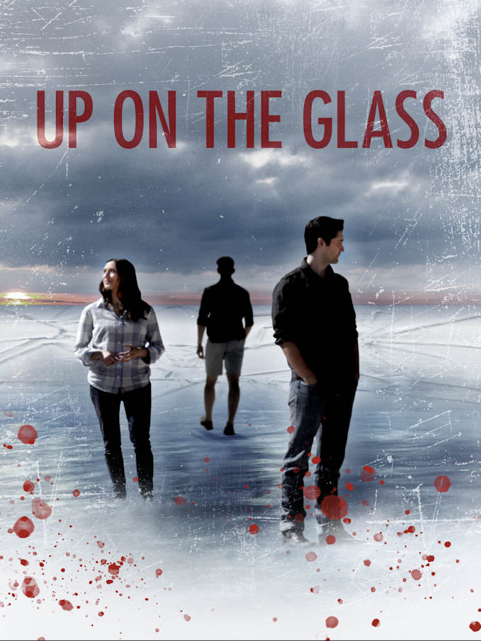 Up On The Glass movie poster