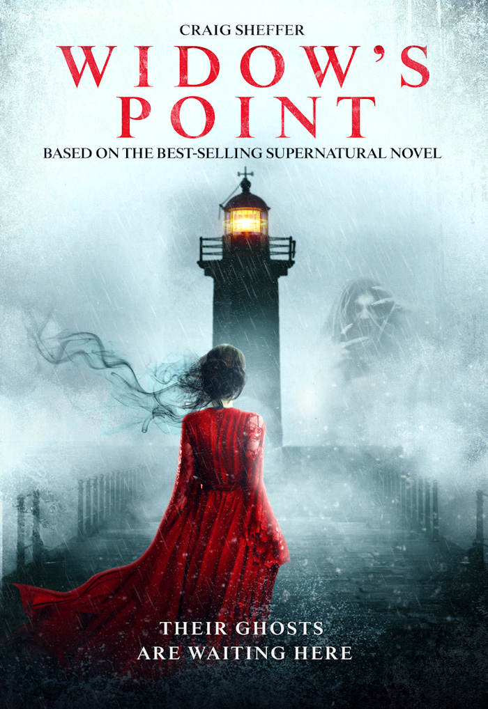 Widow Point movie poster