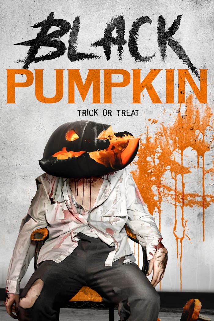 Black Pumpkin movie poster