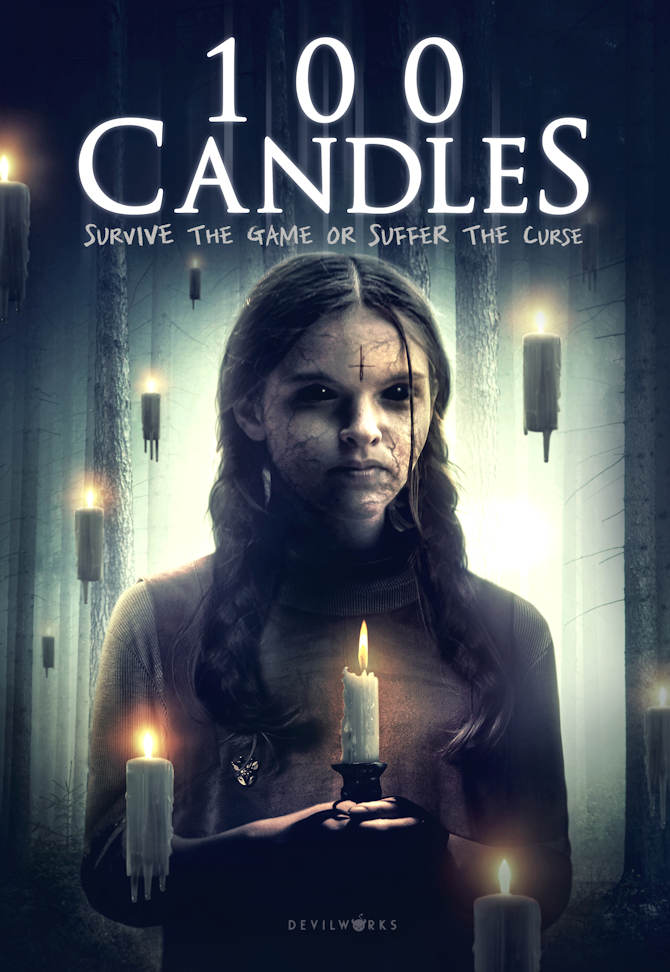 The 100 Candles Game movie poster