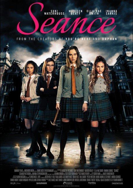 Seance movie poster